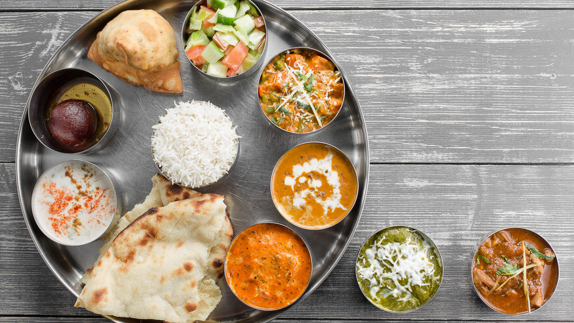 Tandoor Indian Restaurant Privacy Policy